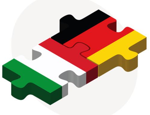 Deutsch-italienische Zusammenarbeit