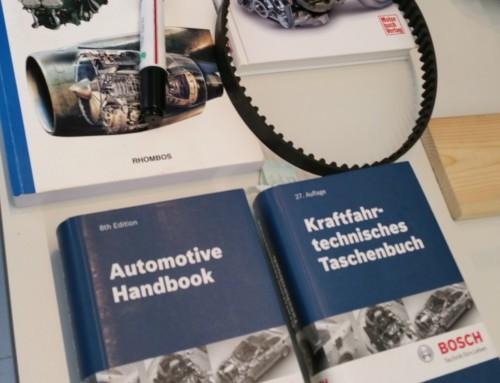 Fortbildung Fahrzeugtechnik